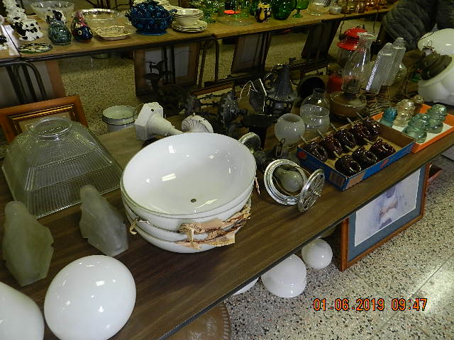 Property by Auction - Huge Collectible Auction Sale Image