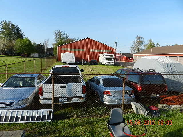 OUTSTANDING INVESTMENT OPPORTUNITY TURN-KEY MINI-STORAGE BUSINESS ON 3.795 ACRES; 3-BUILDINGS PLUS HOUSE
