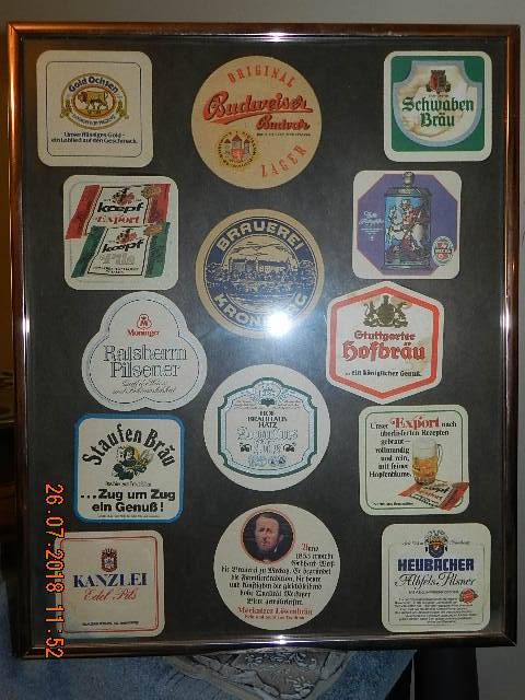 We have the privilege of Selling the Outstanding Lifetime Antique & Collectible Collection of the Late Ron Onuch of Windsor, consisting of many Rare & Hard to find items. This is a partial list only.  (Still processing the Estate) Image